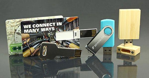 Beliebte USB Sticks