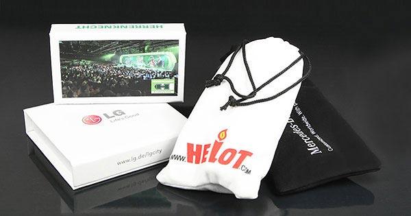 Geschenkverapackungen