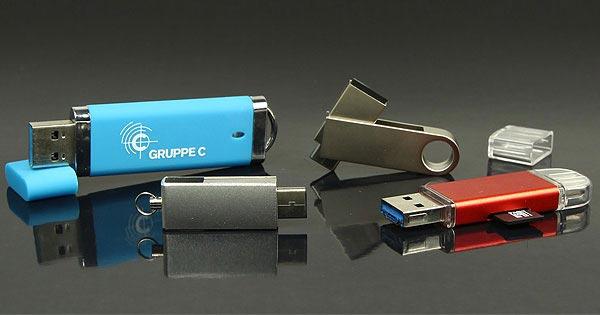 USB 3.0 und USB Typ C