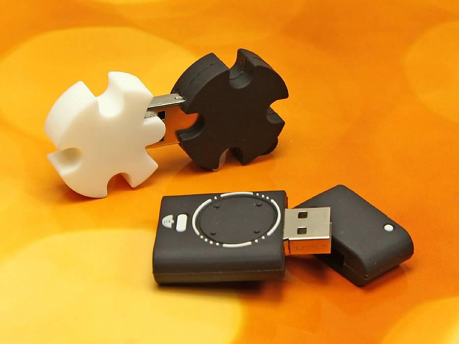 Billige USB Sticks - Günstig durch NoName Flash Speicher
