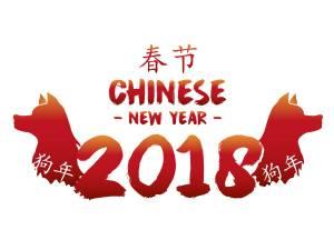 Auch in diesem Jahr sorgt CNY für Chaos