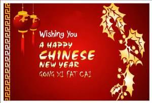 Chinesische Neujahrsfeiertage sorgen für Wartezeiten