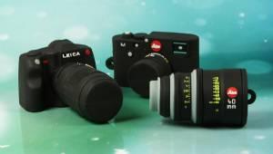 DSLR Kameras und Fotoapparate als USB-Stick