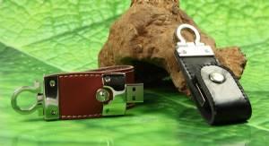 Newsletter: Günstige Messe USB-Sticks