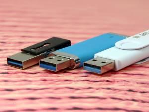 Technische Daten USB Sticks