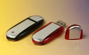 USB 3.0 USB-Sticks schneller finden