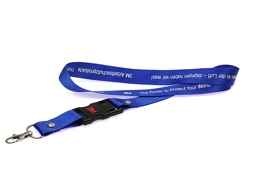 3M Logo Schlüsselband USB-Stick
