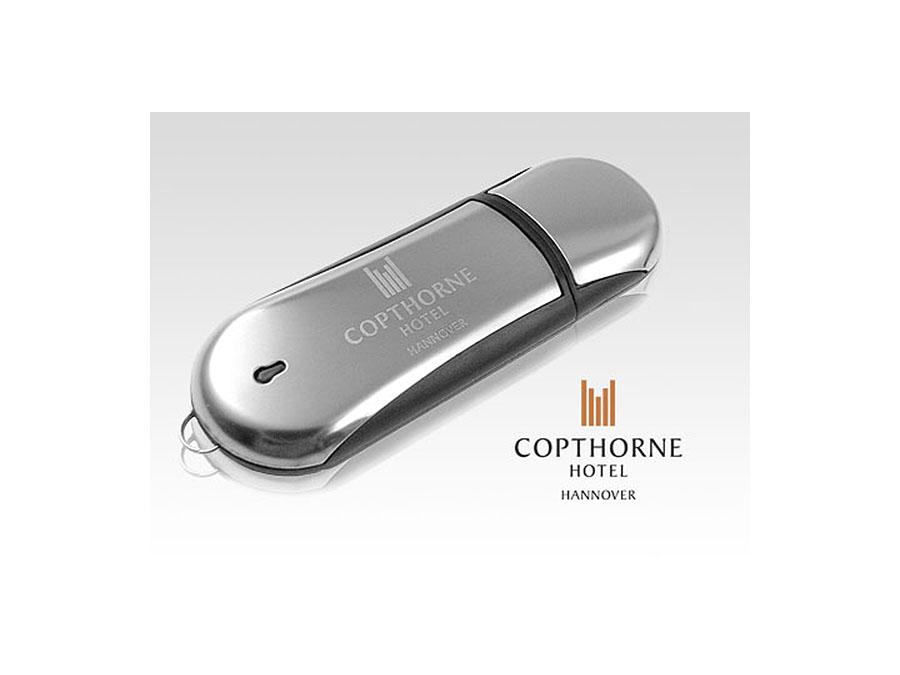 USB-Stick copthorne Hotel Hannover
