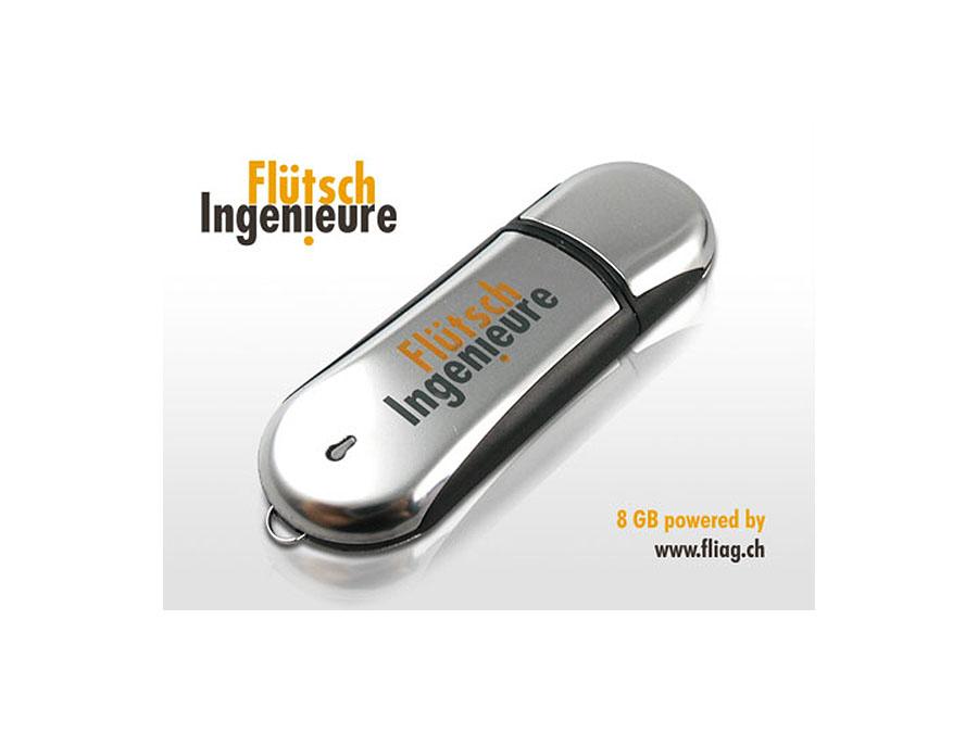 USB-Stick Flütsch Ingenieure