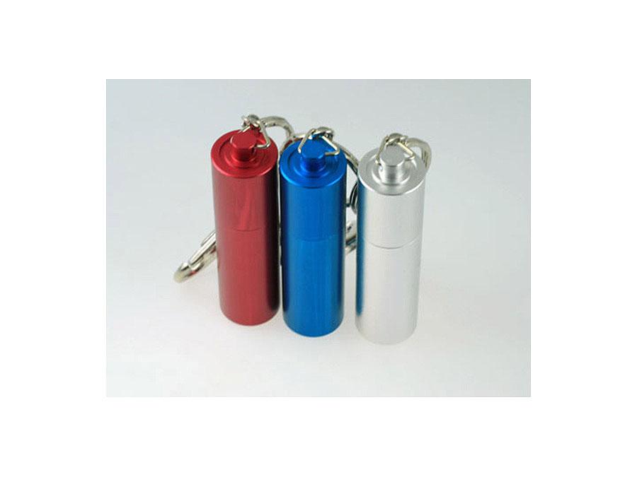 Wasserfester USB-Stick mit Firmenlogo als Give Away