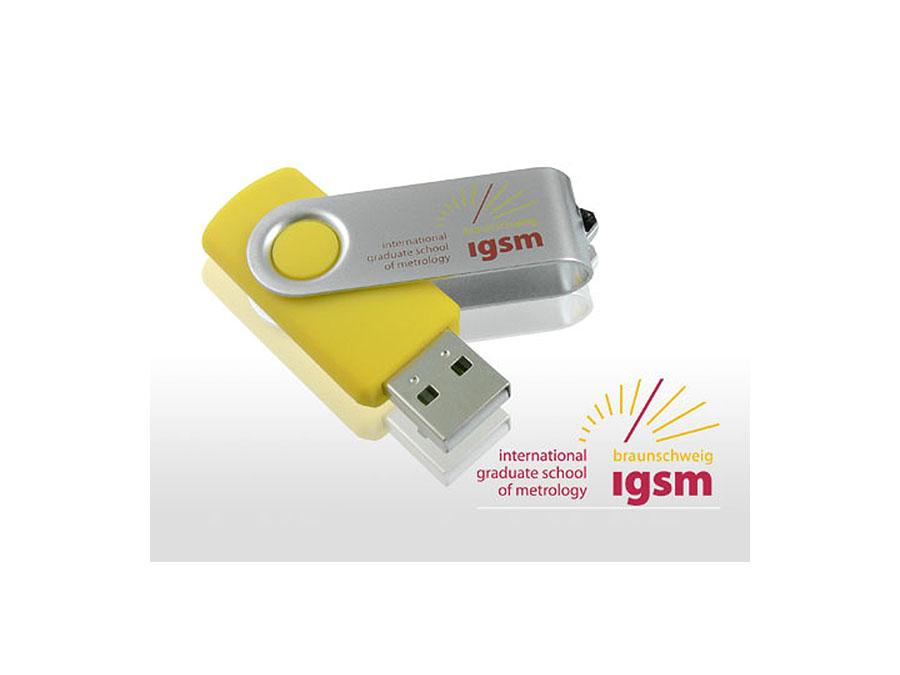 USB-Stick Universität Braunschweig