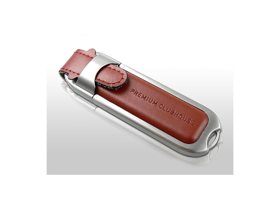 USB-Stick Premium Clubhouse