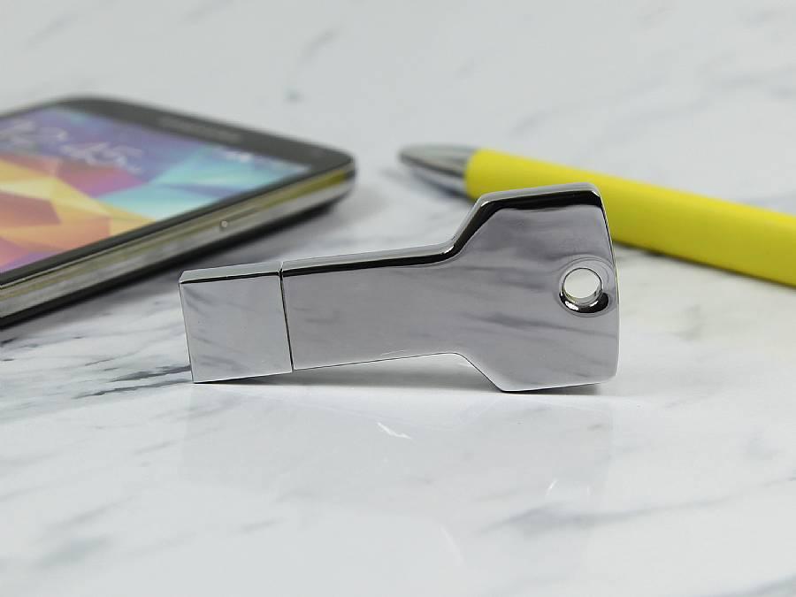 highspeed schluessel metall 3.0