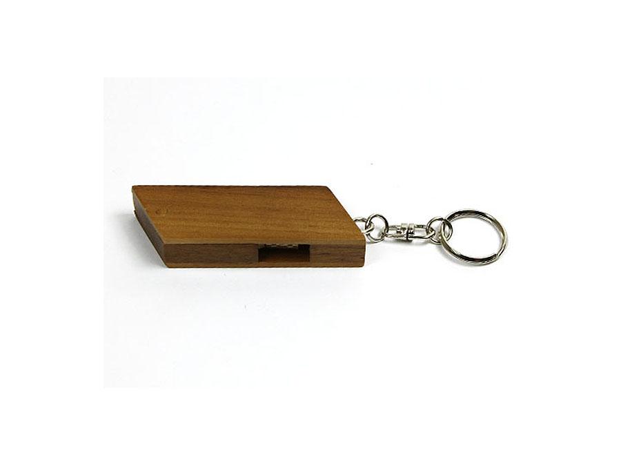 Holz USB Stick aus Bambus, ökologisch und nachhaltiges Werbemittel