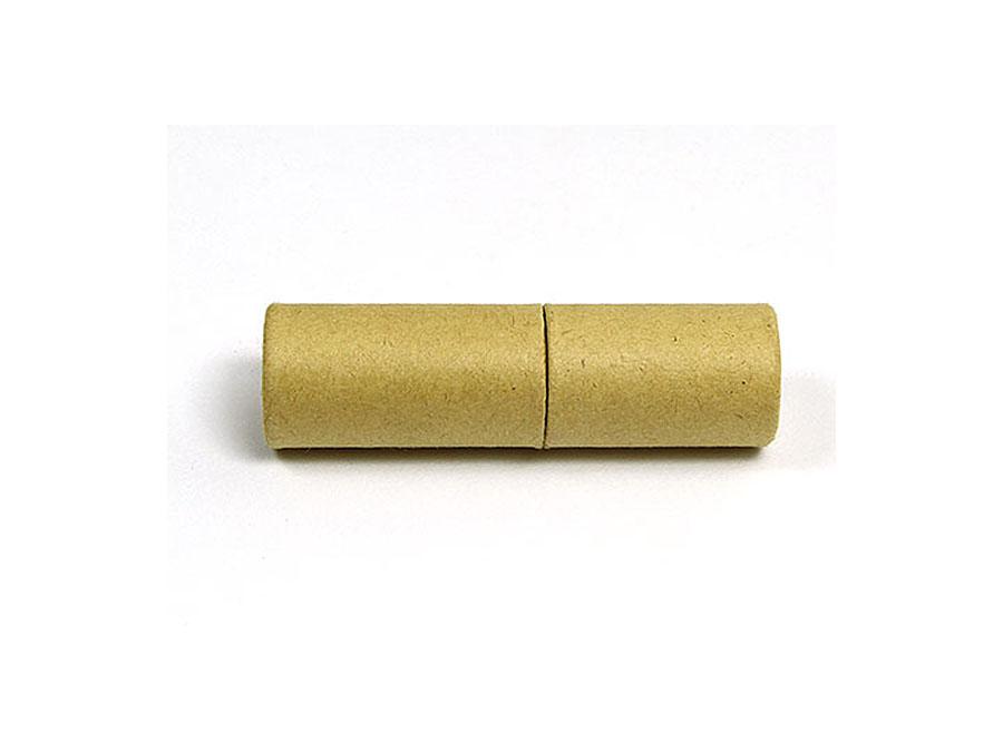 Ökologischer Pappe Papier USB-Stick