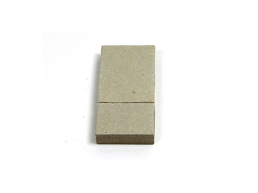 Kartonagen USB-Stick aus Papier