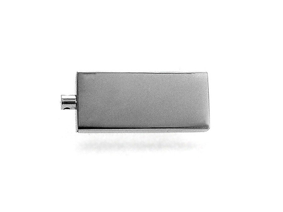 Kleiner Mini USB-Stick als Werbeartikel mit Verpackung