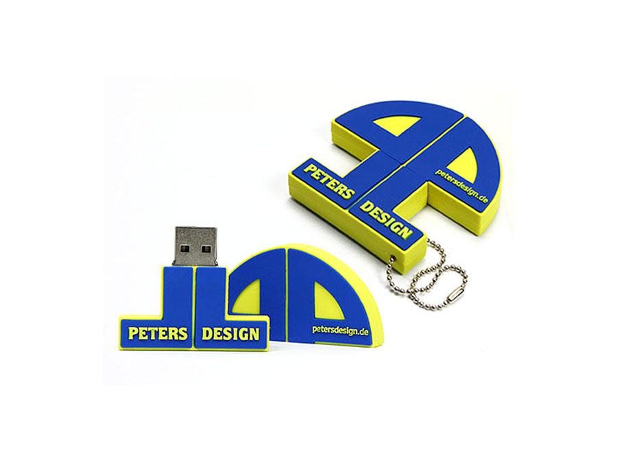 Peters Design custom USB-Stick