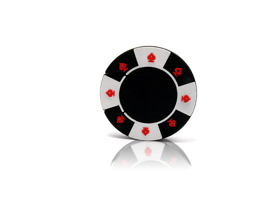 Poker Chip Jeton USB-Stick