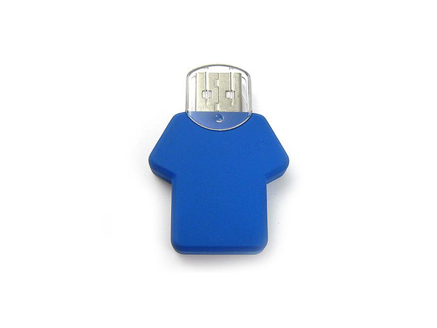 Trikot Hemd Shirt USB Stick mit Logo