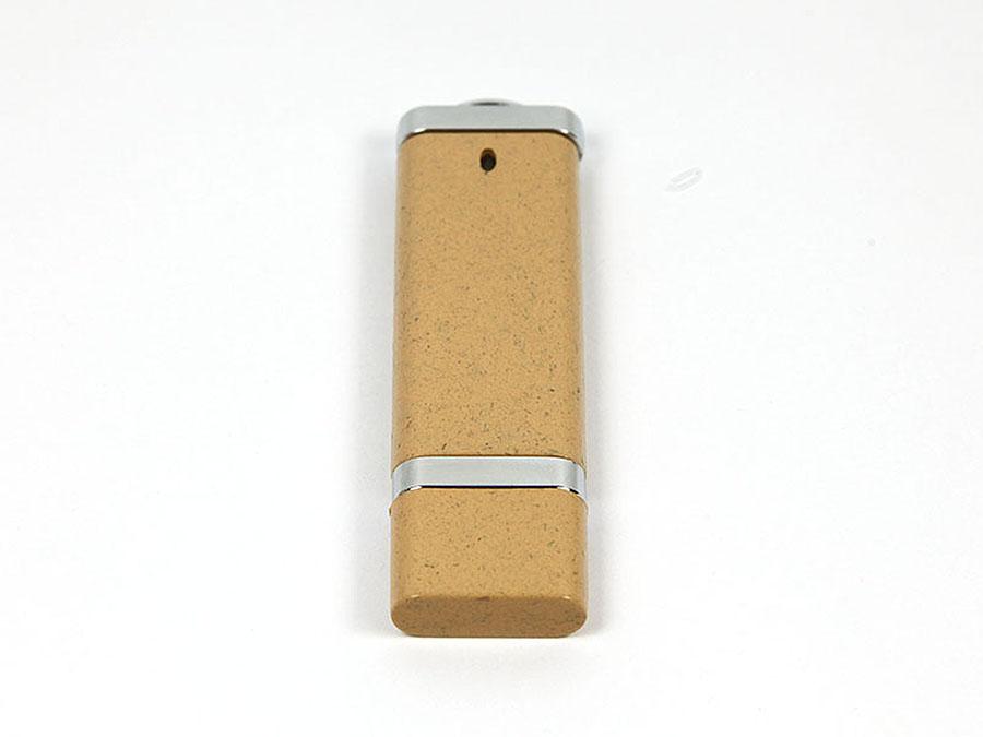 Umweltfreundliche PLA USB-Sticks mit Logo