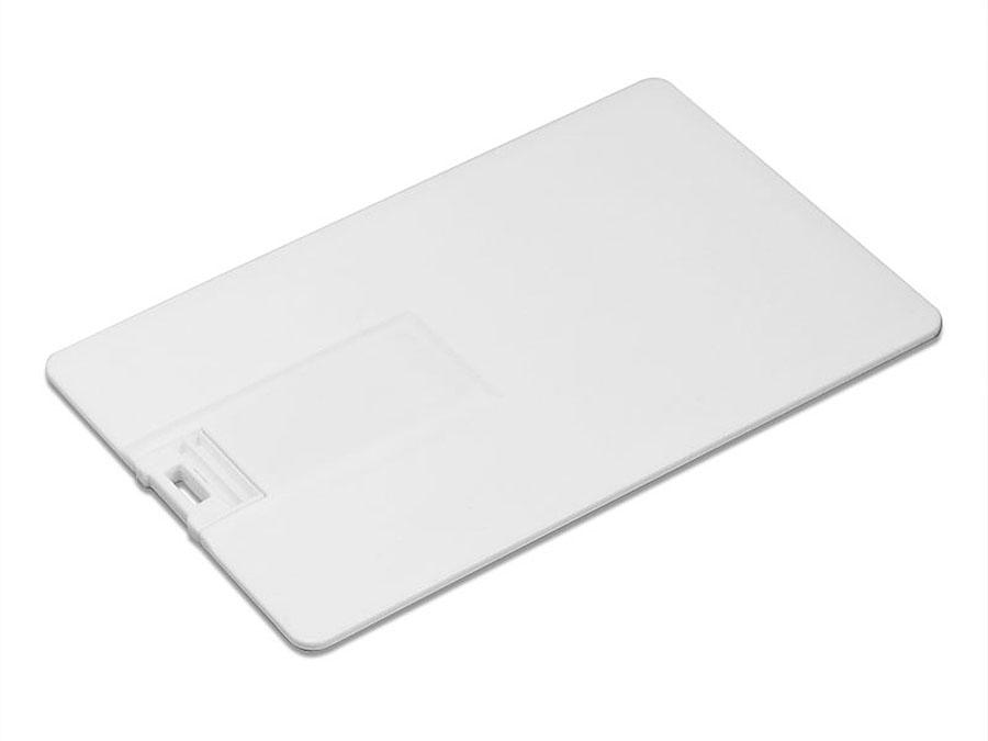 USB Karte als Visitenkarte mit Stick zum bedrucken mit Logo und Motiven