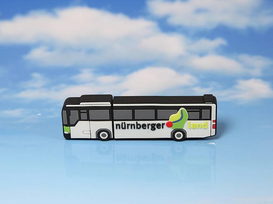 usb stadtbus nuernberger land logo