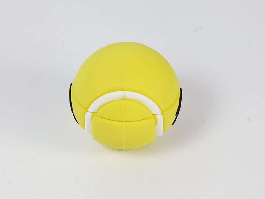 USB-Stick Ball für Tennis mit Logo