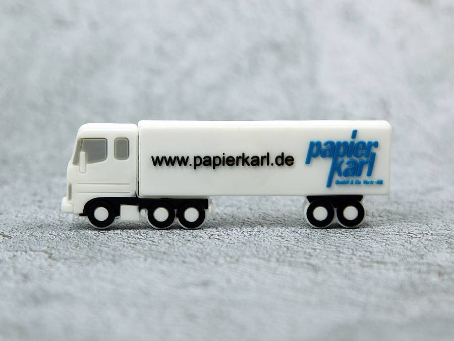 usb stick lkw standardtruck