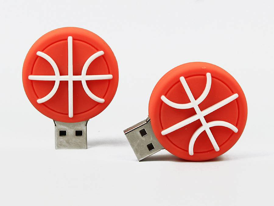 usb stick logo werbung firmenlogo rund individuell