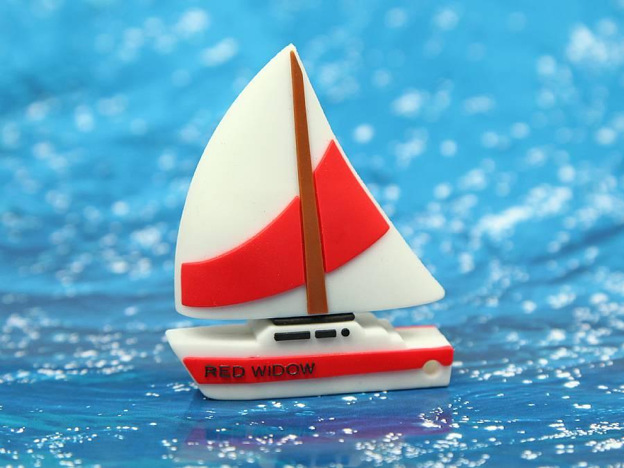 usb stick schiff segelschiff boot wasser meer urlaub