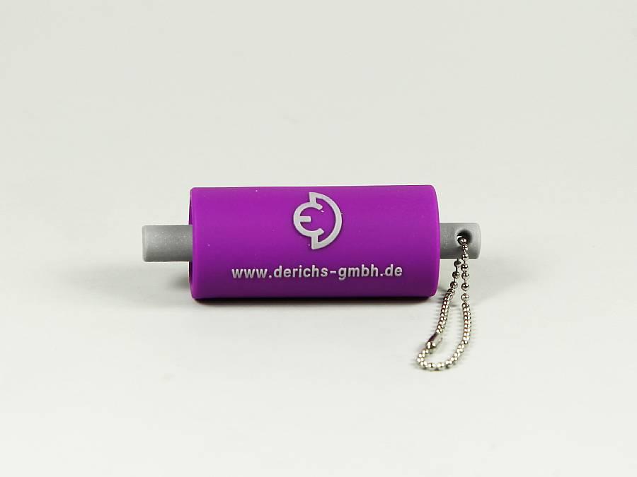 usb stick walze mit logo url
