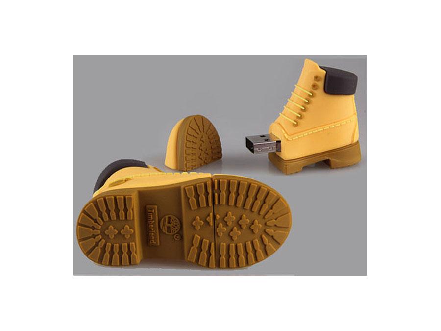 Timerland Schuhe USB-Stick