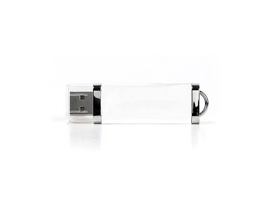 Werbeartikel Crystal USB-Stick mit Logo bedrucken