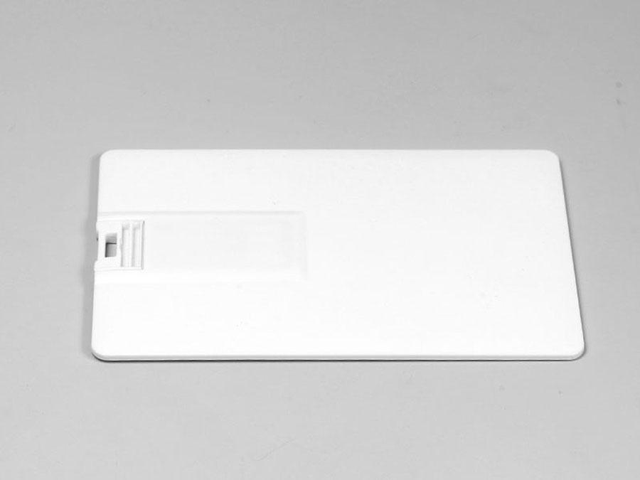 Werbeartikel USB Stick Karte als Visitenkarte zum verschenken