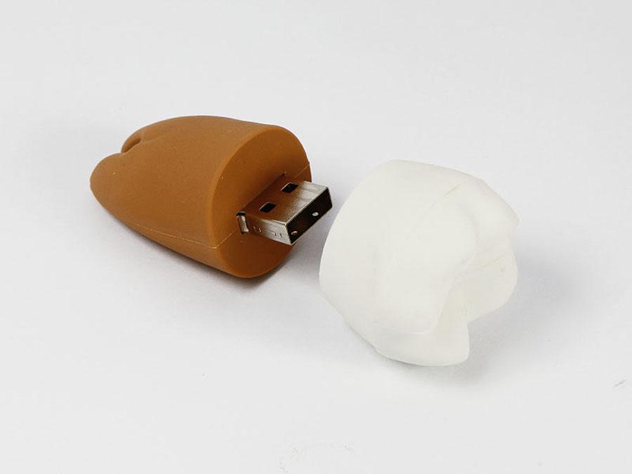 Werbegeschenk USB-Stick für Zahn Arzt Praxis