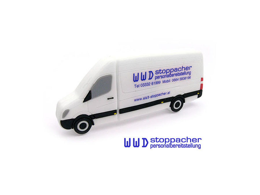 USB Transporter Sprinter Stick WWD