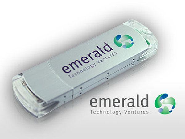 USB-Stick Emerald