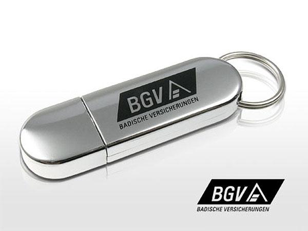 USB-Stick Badische Versicherungen