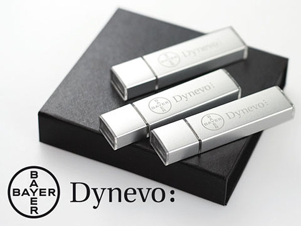 USB-Stick Bayer Dynevo