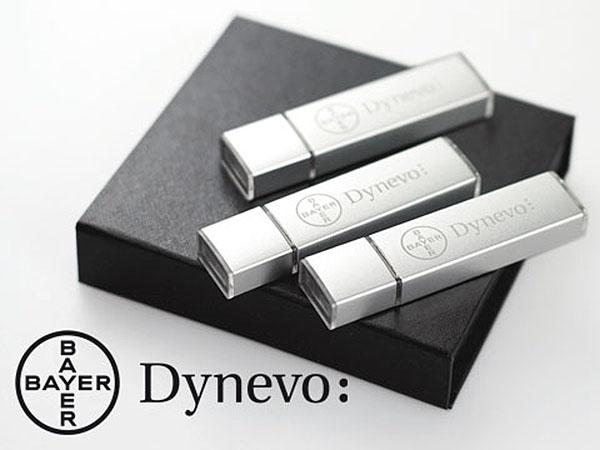 USB-Stick Bayer Dynevo