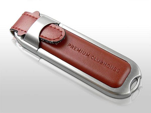 USB-Stick Premium Clubhouse