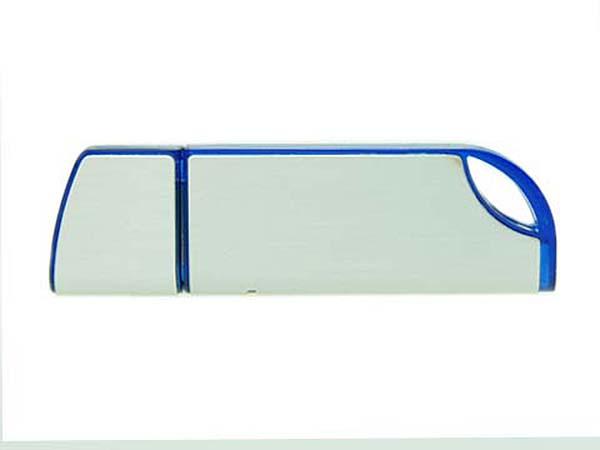 Druckfläche eines eleganten udn hochwertigen Werbeartikel USB-Stick