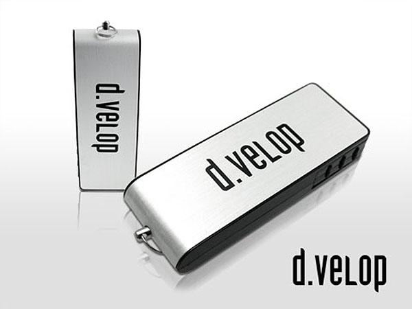 USB-Stick d.velop