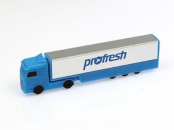 Logo Truck USB-Stickl