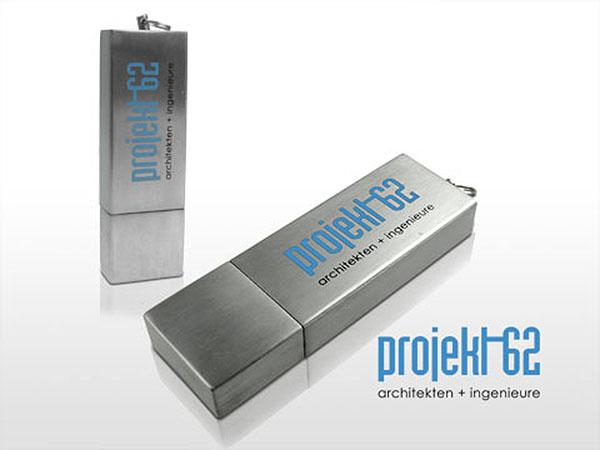 USB-Stick Projekt62