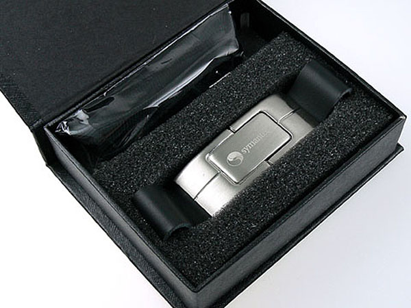 USB-Stick Symantec