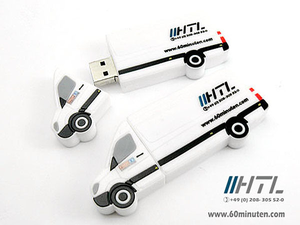 USB Transporter Sprinter Stick