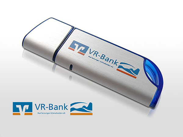 USB-Stick Volksbank