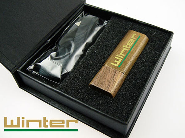 USB-Stick Winter